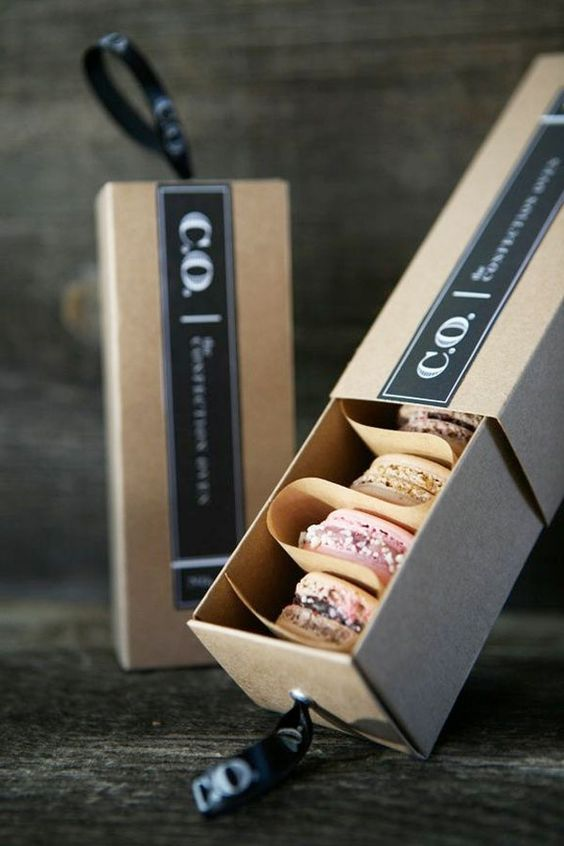 Packaging para tiendas