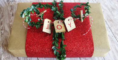 Ideas Para Regalar Navidad Manualidades.Las Manualidades Para Navidad Mas Originales Y Faciles