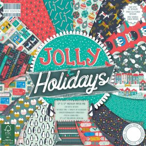 First Edition: Jolly Holidays