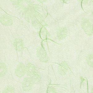 Papel Tissue japones con flores