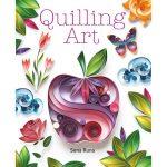 Libro Como hacer Quilling
