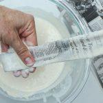 Receta como hacer papel maché con harina