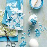 Manualidades: decoupage con servilletas