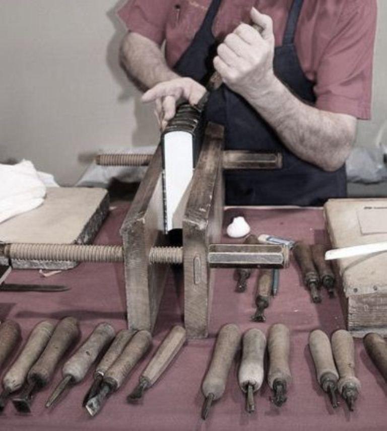 Buenas herramientas garantia excelente encuadernado