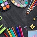 Manualidades con papel para niños