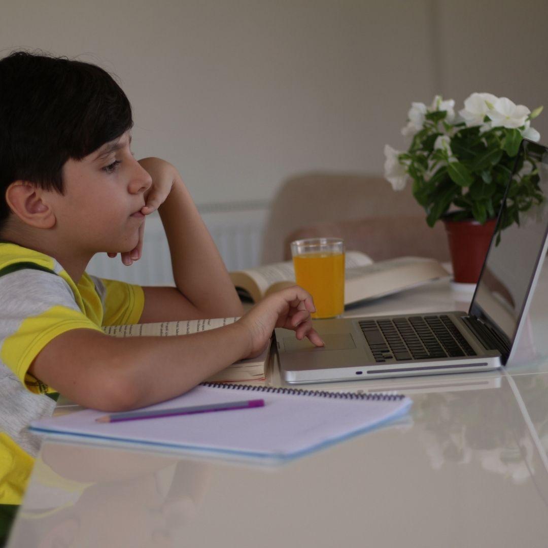 educacion niños online