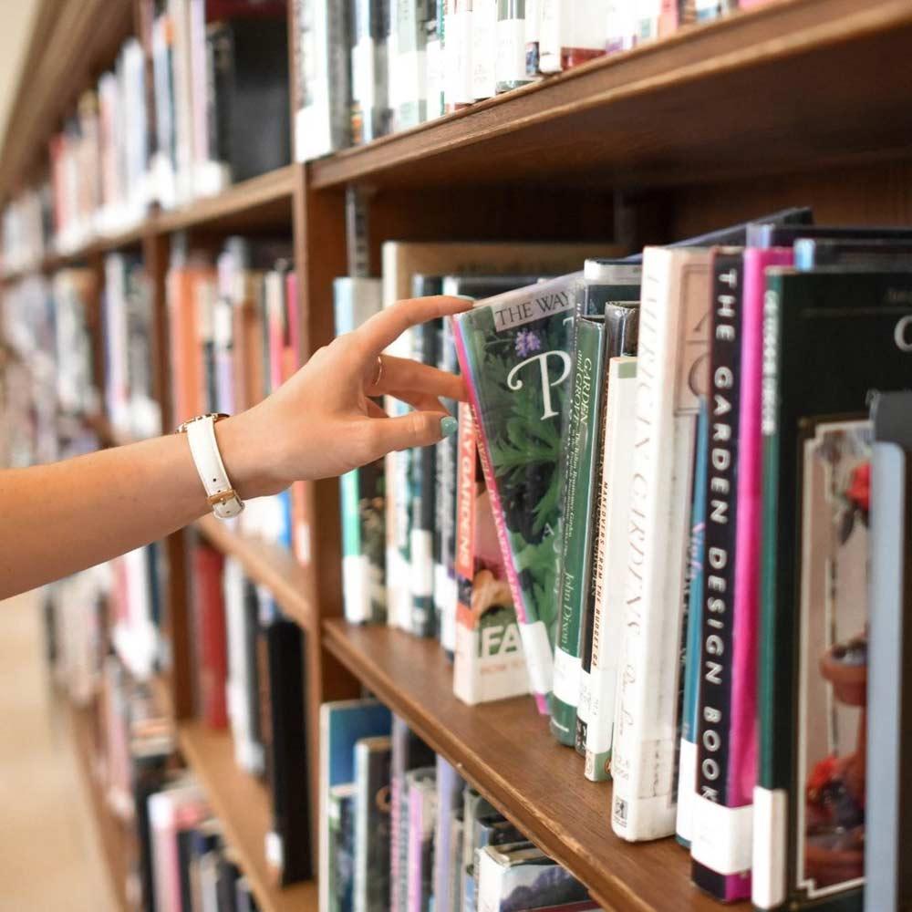 Trucos para ordenar la libreria
