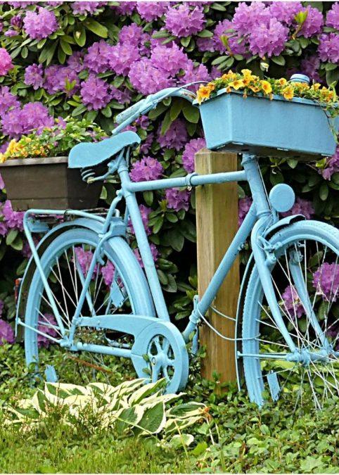 consejos para decorar jardin pequeño