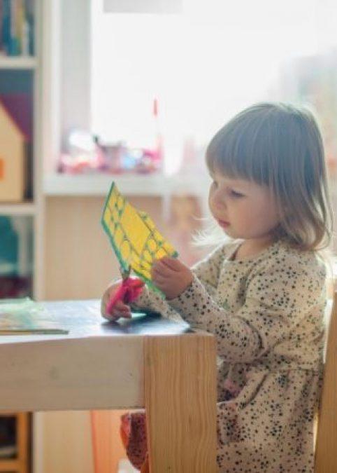 Juegos de mesa caseros para niños
