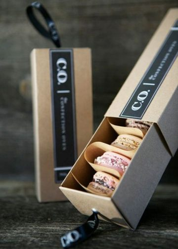 Packaging para tiendas