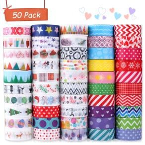 washi-tape-scrapbooking
